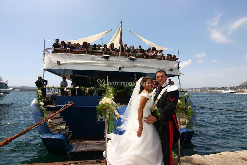 Sposi myriam