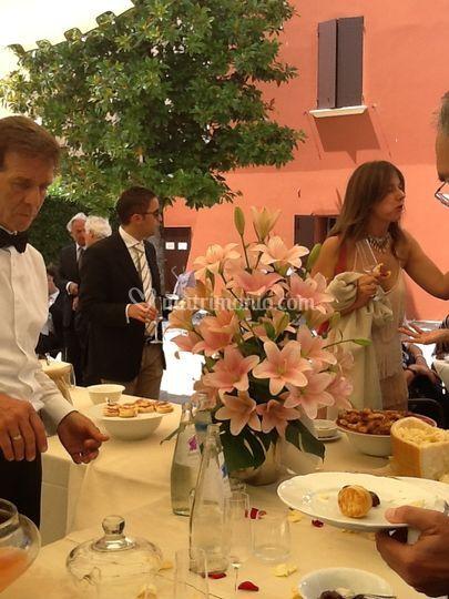 Photo41 di ristorante il giardino foto 88 for Il giardino milano ristorante
