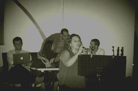 M.V.D. Band