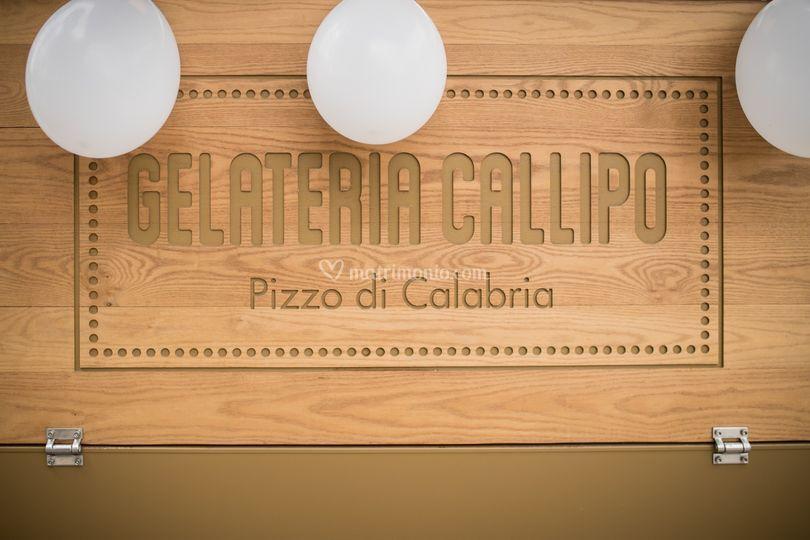 Logo GelAperia Callipo