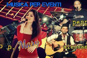 Mary Musica per Eventi