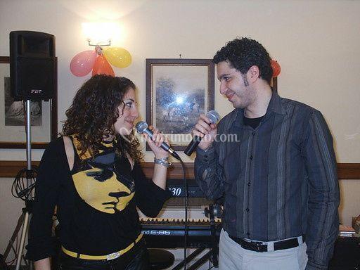 Francesco e Laura