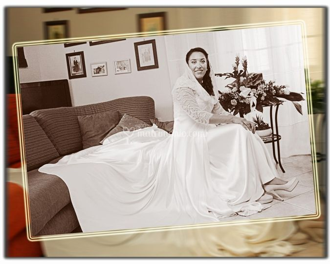 Matrimonio Giuseppe e Maria R.