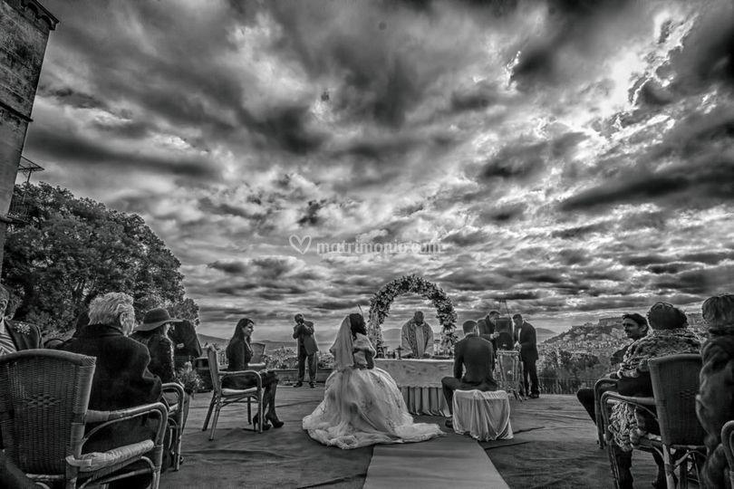 Sario fotografo Napoli wedding