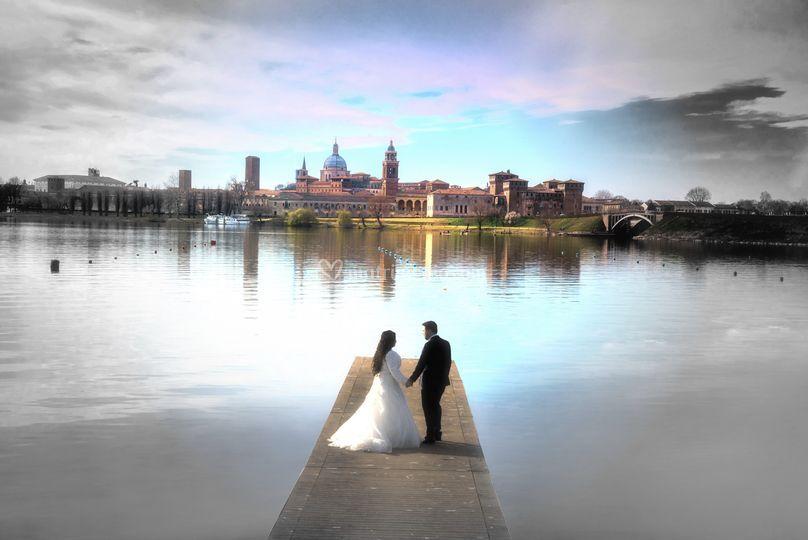 Sposi a mantova