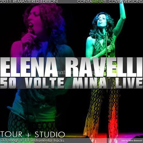 Elena Ravelli LIVE