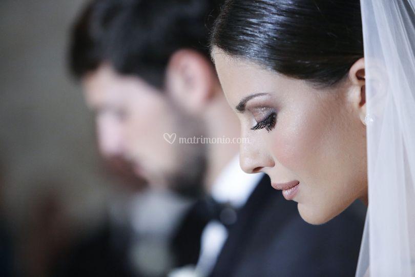 Matrimonio Ludovica Caramis