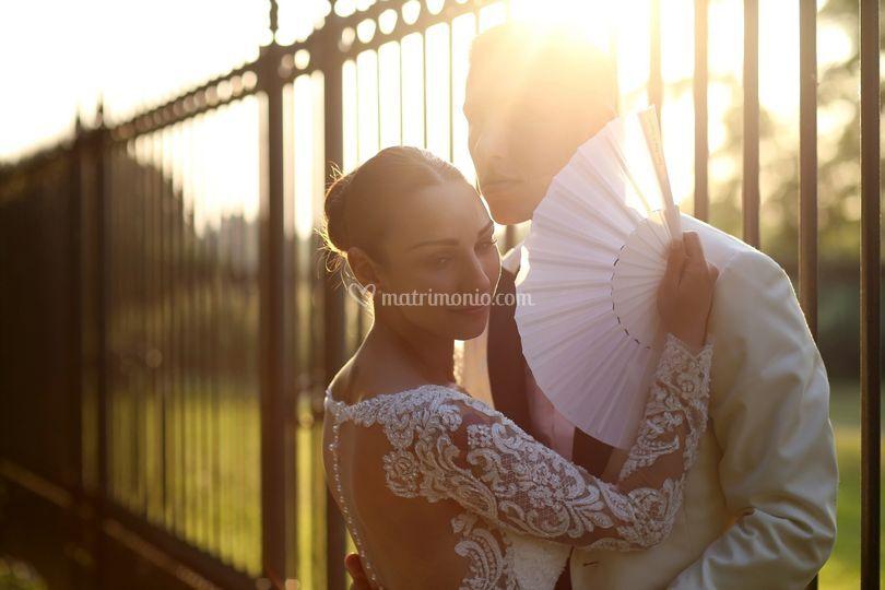Matrimonio Luca Marrone