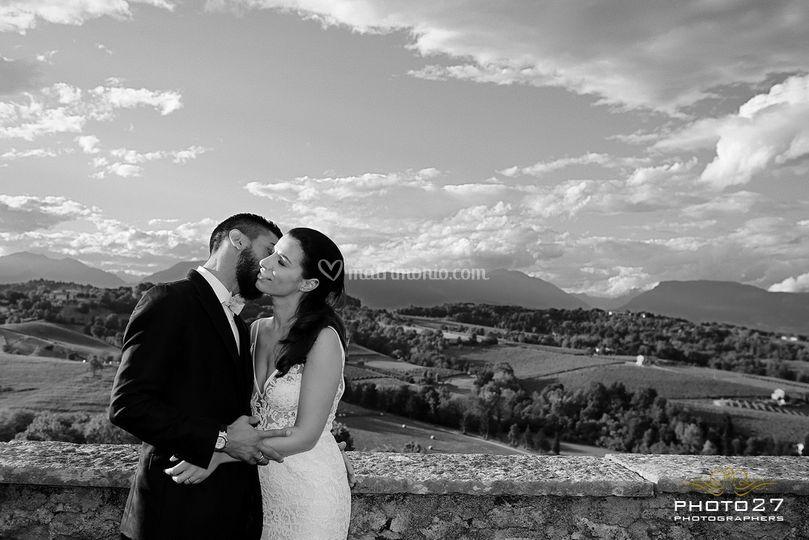 Wedding in Italy - Treviso