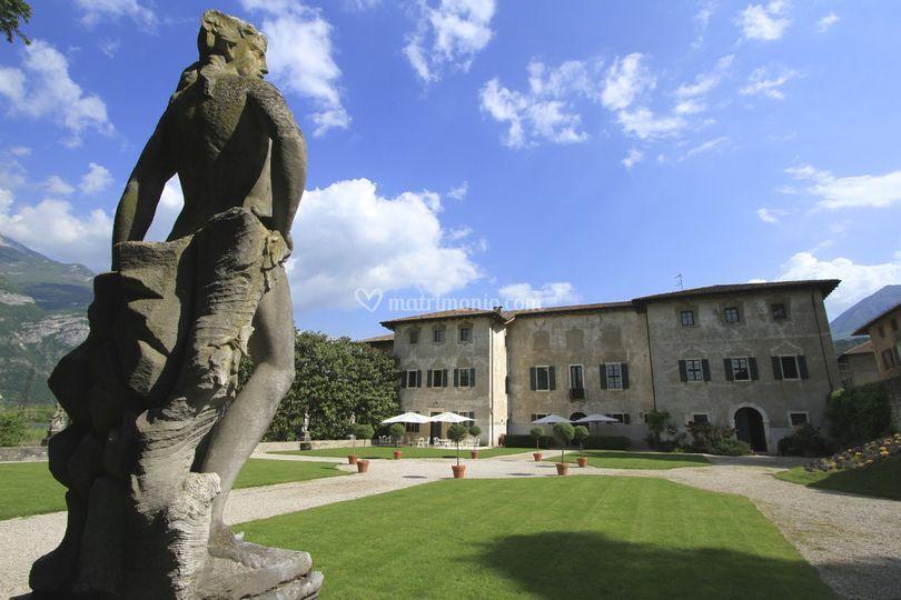 Villa Bortolazzi All'Acquaviva