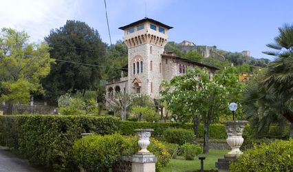 Villa Barsanti 1