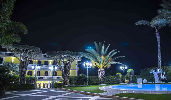 Villa Le Zagare