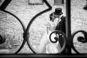Emanuela Pisano Wedding