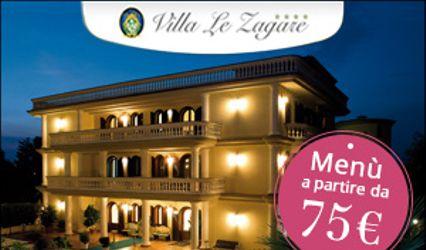 Villa Le Zagare 2