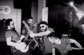 Cinquantini Rock'n'Roll Band