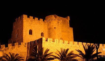 Castello Federiciano di Roseto Capo Spulico 1