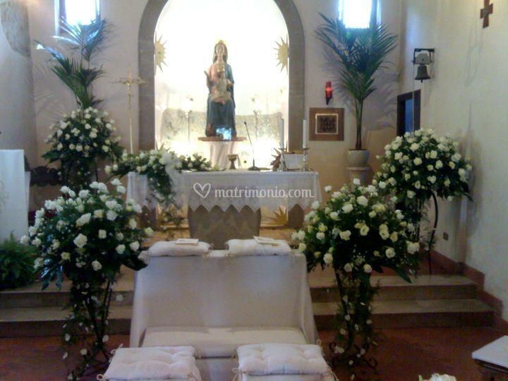 Santa Maria della Sorresca
