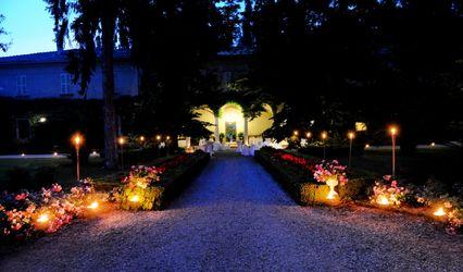 Villa Ferrari Gussola 1