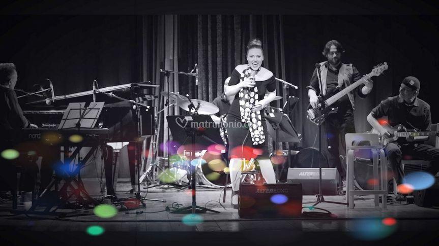 VM Mina Live Show