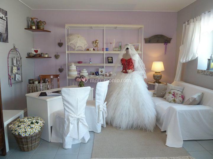Showroom Sognando Eventi