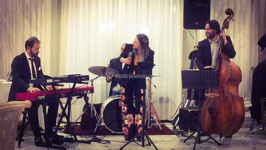 VM Live Music