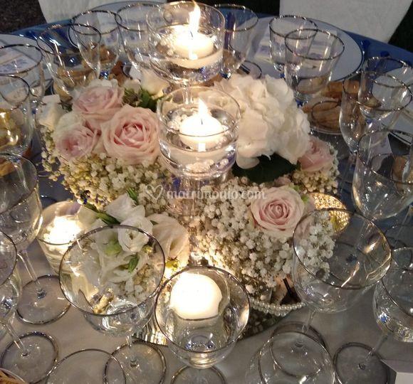 Ilaria Tuscany Wedding