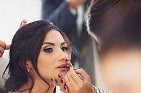 Marica Buonocore Make Up Artist
