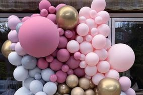 Palloncini Decor