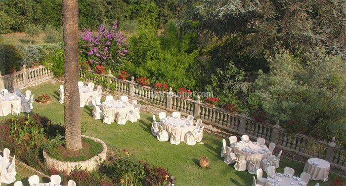 Parco Villa Nicolai