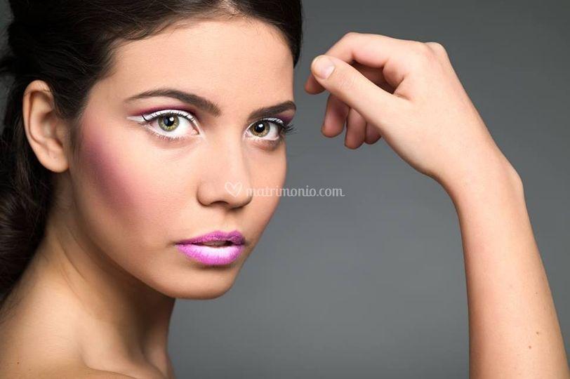Make up deciso