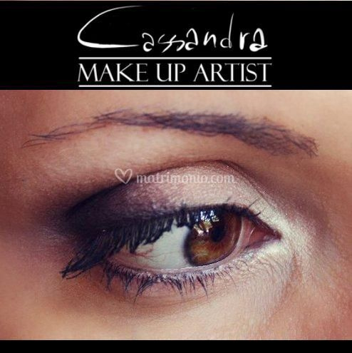 Cassandra Make Up Artist