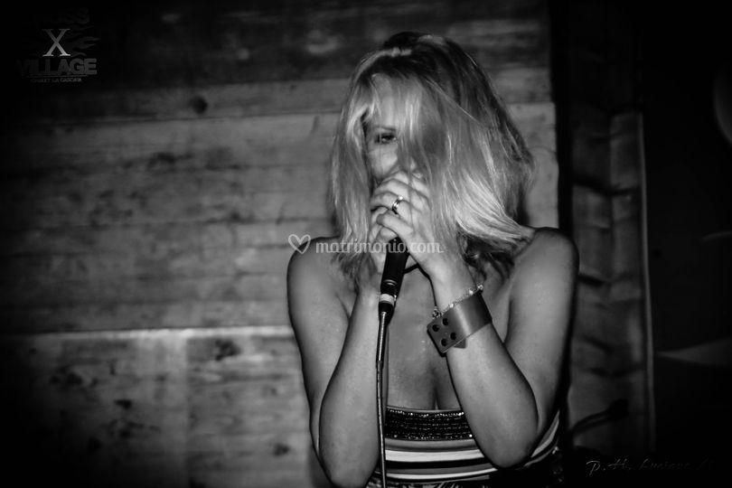 Michela singer