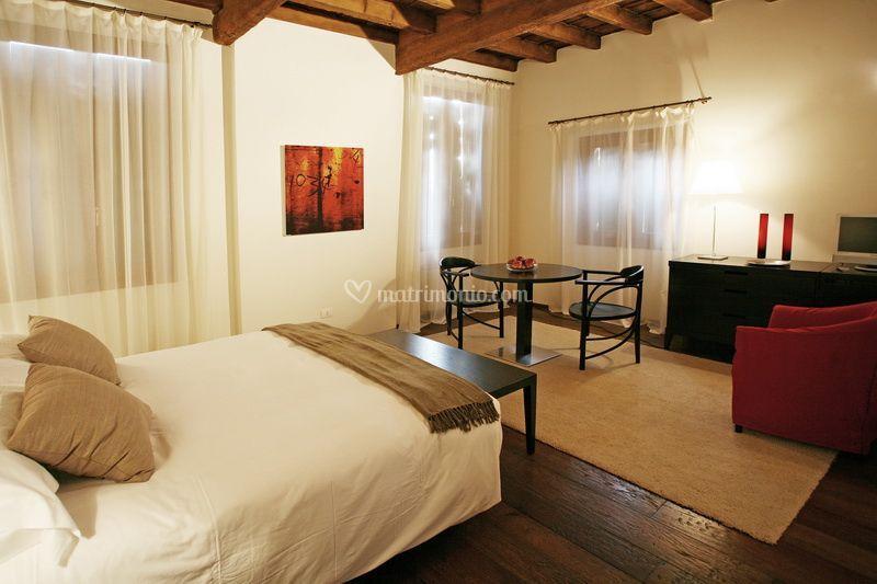 Camera Villa Ormaneto