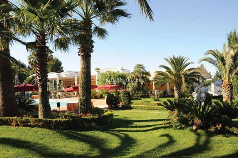 Giardini Tropicali