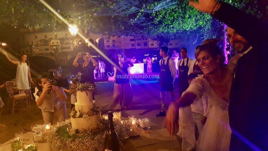 Wedding Canottieri Firenze
