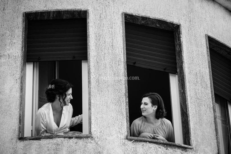 Salvatore & Rossana