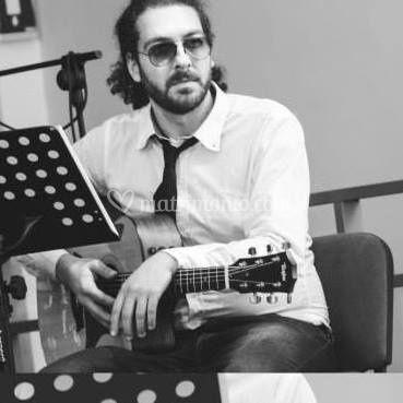 Donato Proto chitarra