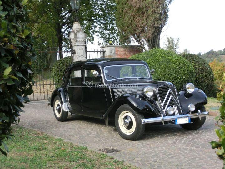 Gianni Auto