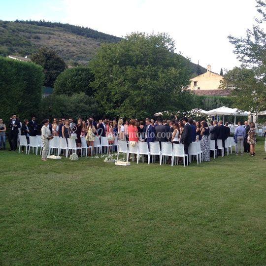 Villa Polfranceschi Matrimonio Civile