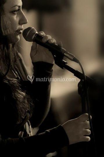 Francesca live