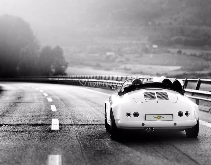 Porsche pgo