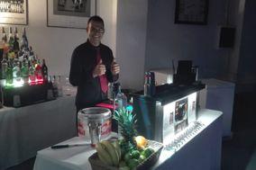 Stefano Barman & Open Bar