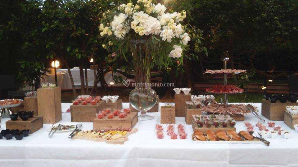 Il Tavolo Imperiale Aperitivo Di Excelsior Palace Foto 63