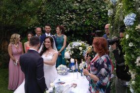 Celebrante Matrimoni Sicilia - Emilia Rejtano