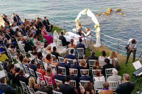 Celebrante Rito Civile Sicilia - Emilia Rejtano
