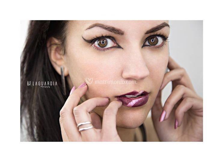 Simona De Rosa Make Up Artist