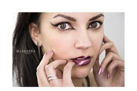 Simona De Rosa Make Up Artist