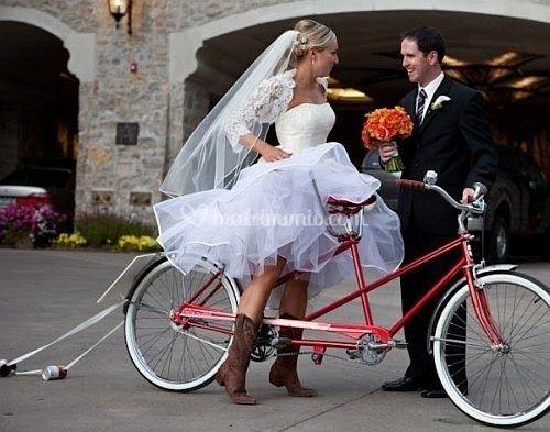 Matrimonio Tema Ecologico : Entrata in chiesa originale