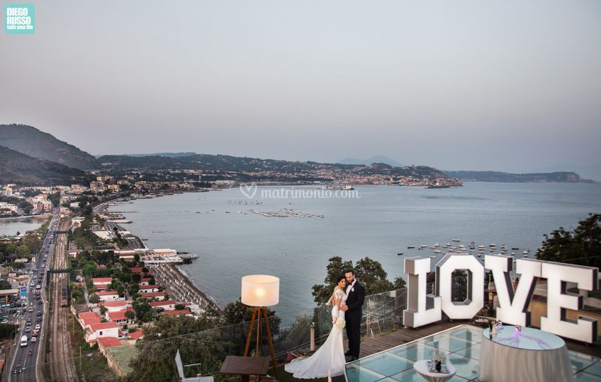 Panoramica LOVE