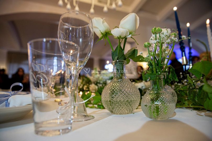 Wedding day - Nadia Calvino